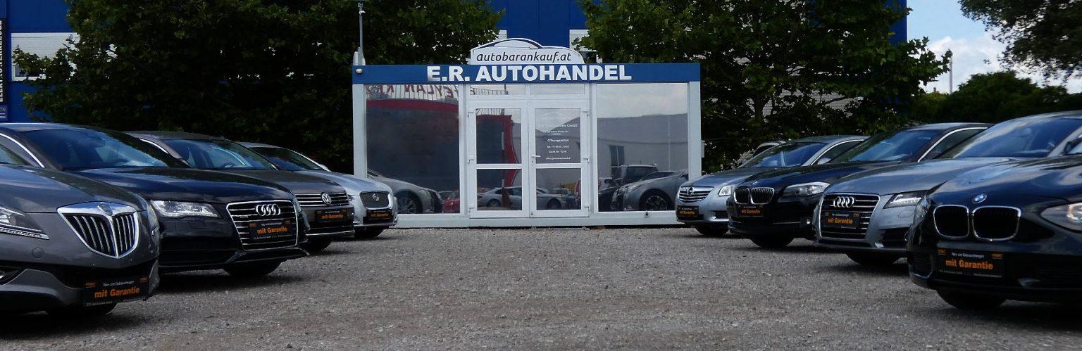 Wir zahlen faire Preise für Ihren Gebrauchtwagen