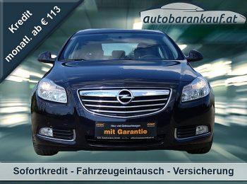 Opel Insignia 2,0 BiTurbo Sport CDTI Ecotec Start/Stop bei autobarankauf.at – E.R. Auto Handels GmbH in
