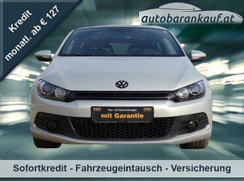 VW Scirocco 1,4 Sky Edition TSI bei autobarankauf.at – E.R. Auto Handels GmbH in
