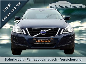 Volvo XC60 D4 AWD Summum Geartronic bei autobarankauf.at – E.R. Auto Handels GmbH in