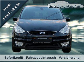 Ford Galaxy Trend 2,0 TDCi DPF**NAVI**KAMERA** bei autobarankauf.at – E.R. Auto Handels GmbH in