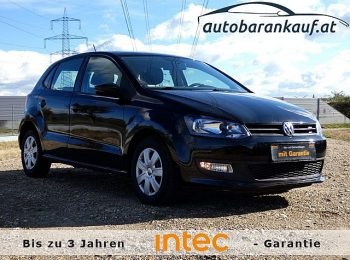 VW Polo Cool 1,2 bei autobarankauf.at – E.R. Auto Handels GmbH in
