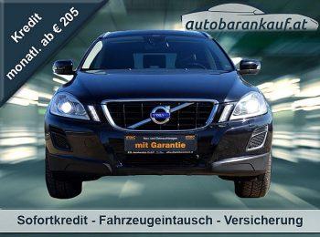 Volvo XC60 D5 AWD Summum Geartronic bei autobarankauf.at – E.R. Auto Handels GmbH in