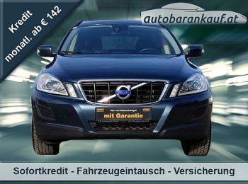 Volvo XC60 FWD Kinetic Drive bei autobarankauf.at – E.R. Auto Handels GmbH in