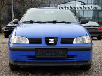 Seat Ibiza Select 1,9 SDI**PICKERL 07 / 2019 + 4 MONATE** bei autobarankauf.at – E.R. Auto Handels GmbH in