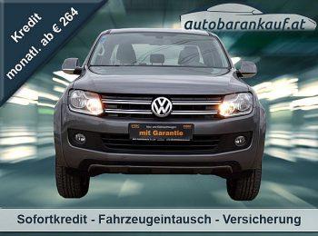 VW Amarok Canyon TDI 4×4 Aut. bei autobarankauf.at – E.R. Auto Handels GmbH in