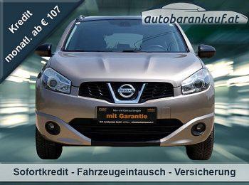 Nissan Qashqai 1,5 dCi 360 2WD bei autobarankauf.at – E.R. Auto Handels GmbH in
