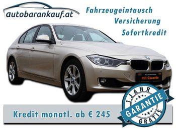 BMW 328i xDrive Österreich-Paket Aut. bei autobarankauf.at – E.R. Auto Handels GmbH in