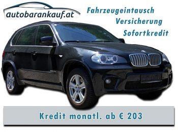 BMW X5 xDrive40d Österreich-Paket Aut. bei autobarankauf.at – E.R. Auto Handels GmbH in